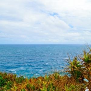 沖縄最南端ポイント